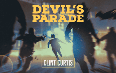 Devil's Parade Featured on Slate Digital